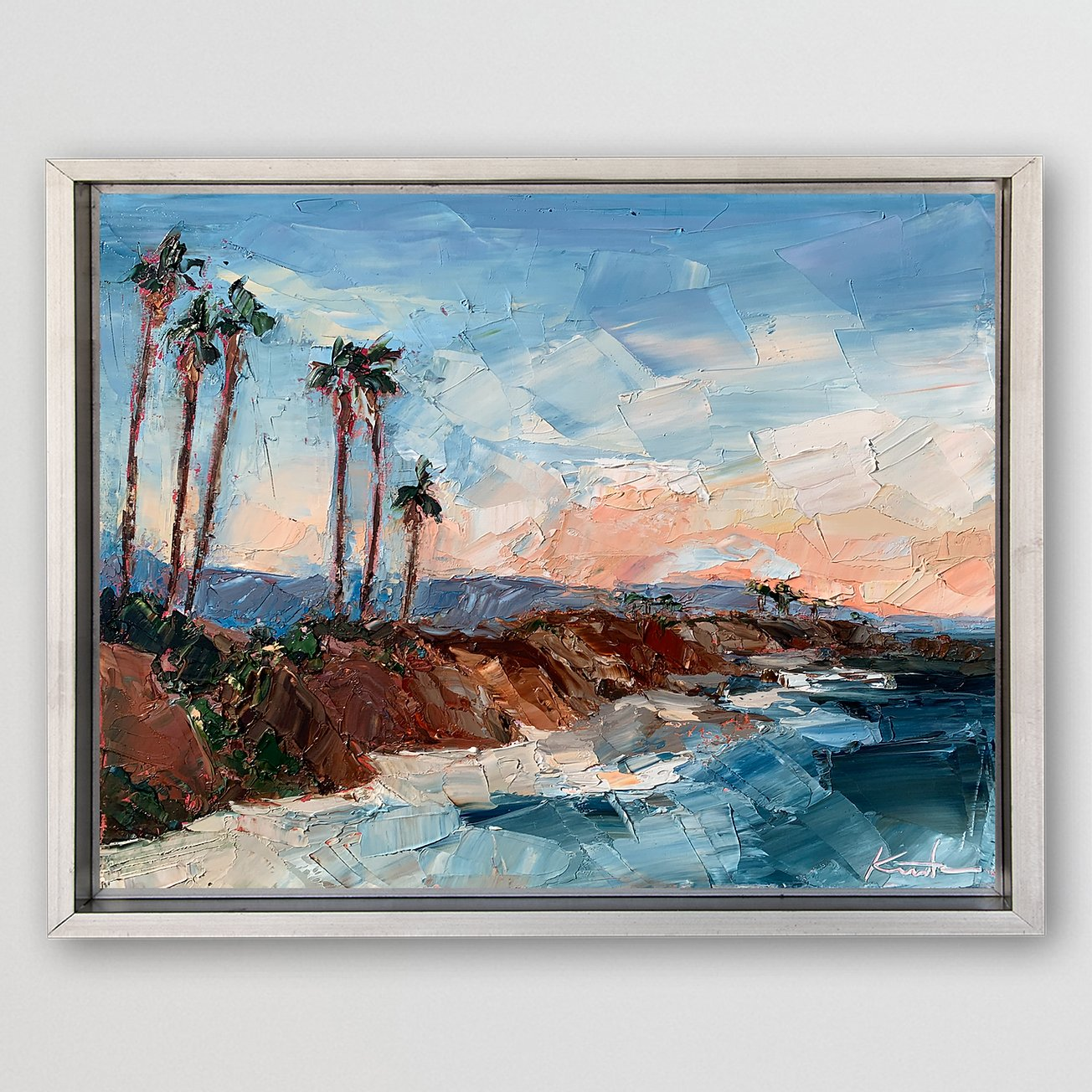 California's Beautiful Beaches