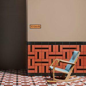 New Unique Italian Design Tiles Collection