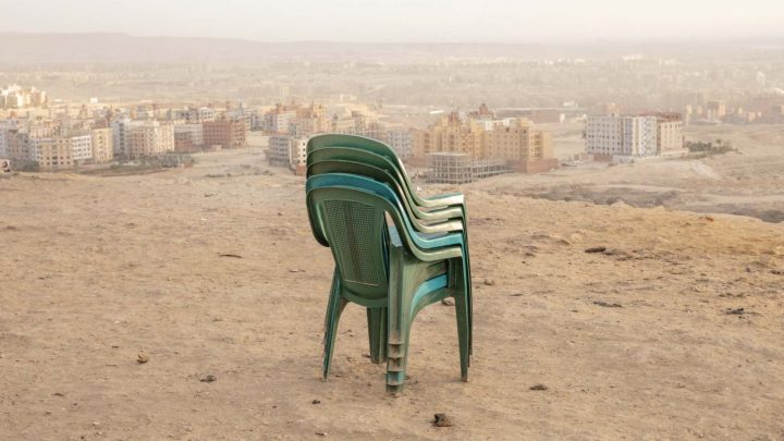 Beautiful and Enigmatic Pictures from the Middle East