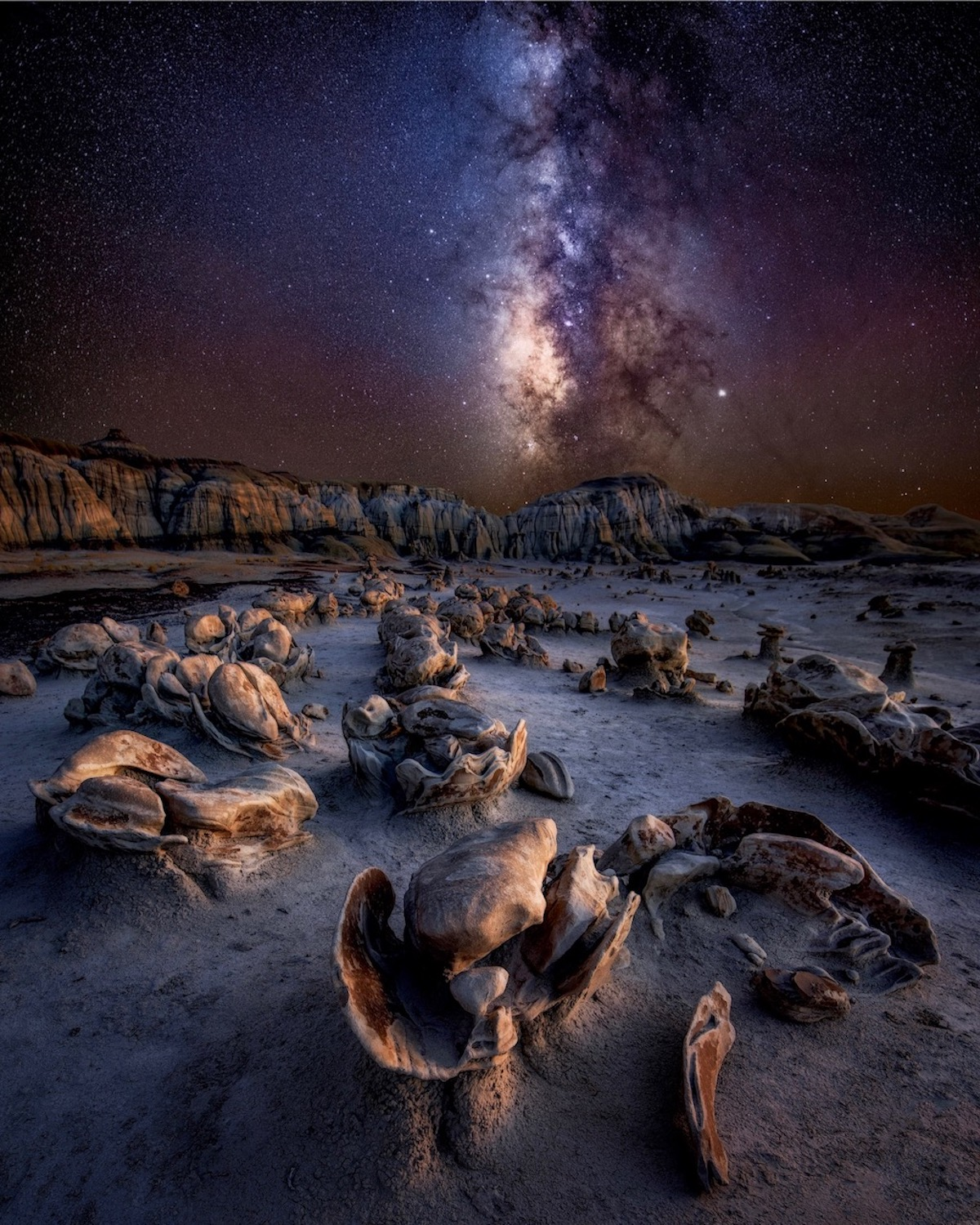 The Best Pictures of the Milky Way of the Year