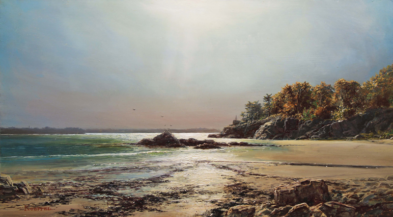 Beautiful Naturalistic Paintings