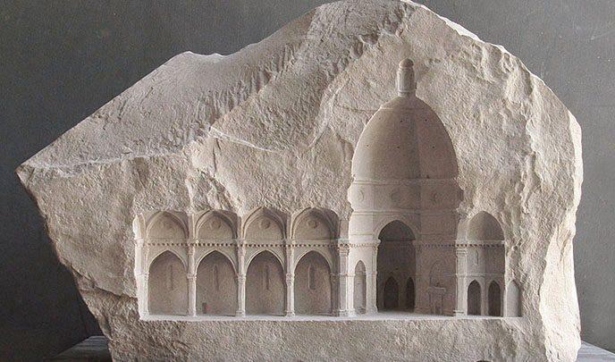 Amazing and Original Stone Sculptures