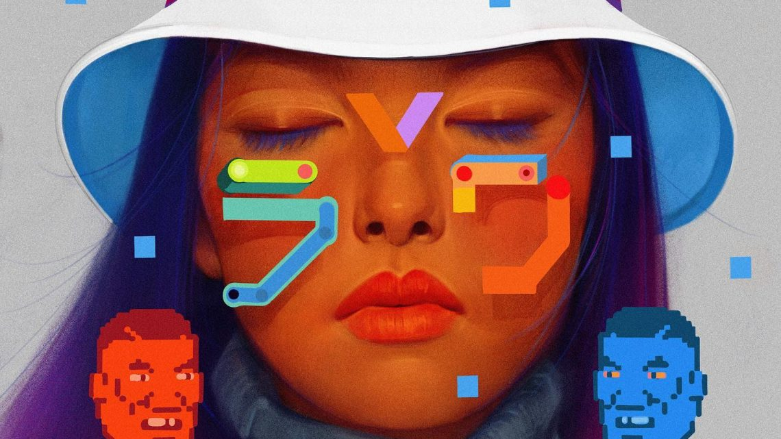 Beautiful Paintings Celebrating Different Cultures