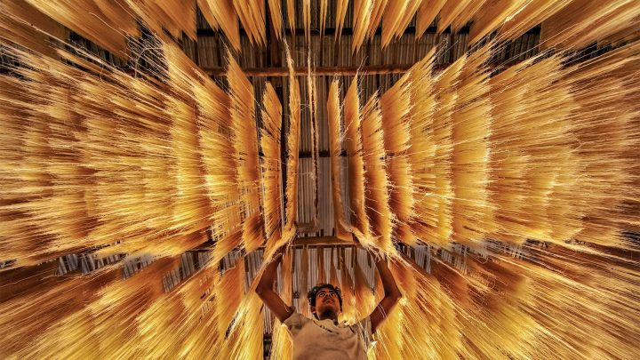 World's Best Food Photography